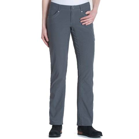 Kuhl Women's Trekr Pants - Charcoal