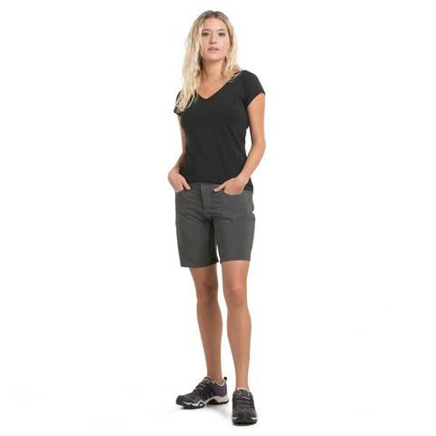 Kuhl Women's Anfib Shorts -Carbon