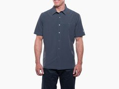 Kuhl Men's Renegade Short Sleeve Shirt - Carbon