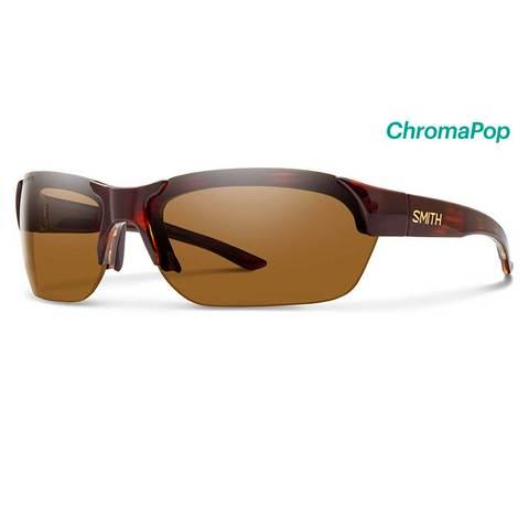 Smith Envoy Tortoise-Polarized Brown ChromaPop Sunglasses