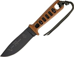 TOPS Knives Lite Trekker Survival Operator Knife