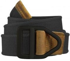Bison Designs 38mm Weekender Belt - Black Buckle