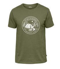 Fjällräven Lägerplats Men's T-Shirt