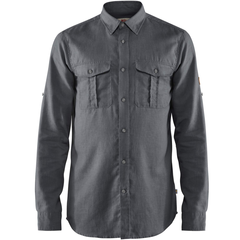 Fjällräven Men's Övik Travel Shirt LS