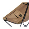 Big Agnes Helinox Chair One-Tactical Tan