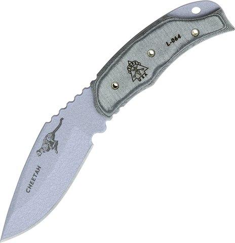 TOPS Knives Cheetah Fixed Blade Knife