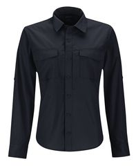 Propper Women's RevTac Shirt - LS - LAPD Navy