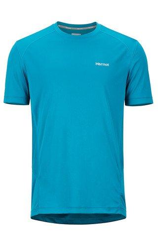 Marmot Men's Windridge Short Sleeve T-Shirt - Turkish Tile