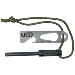 UCO Survival Firestarter