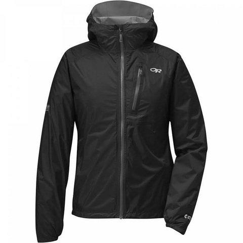 OR  Women's Helium II Jacket - Black