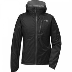 OR  Women's Helium II Jacket - Black
