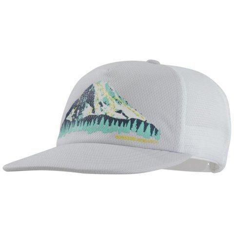OR Trucker Hat - Trail Run Alloy