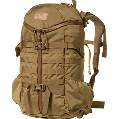 Mystery Ranch 2 Day Assault Pack - Coyote