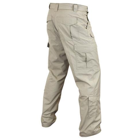 Condor 608 Tactical Pants-Khaki