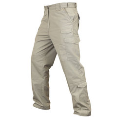Condor 608 Tactical Pants-Khaki