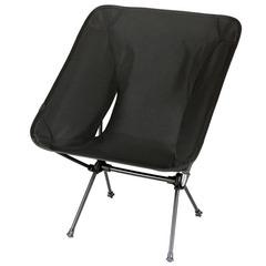 Big Agnes Helinox Chair One-Tactical Black