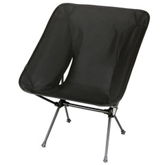 Big Agnes Helinox Chair One-Tactical Black