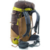Granite Gear Leopard A.C. 58 Backpack Sulfur/Java