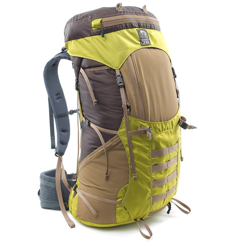 Granite Gear Leopard A.C. 58 Backpack Slate/Ethereal