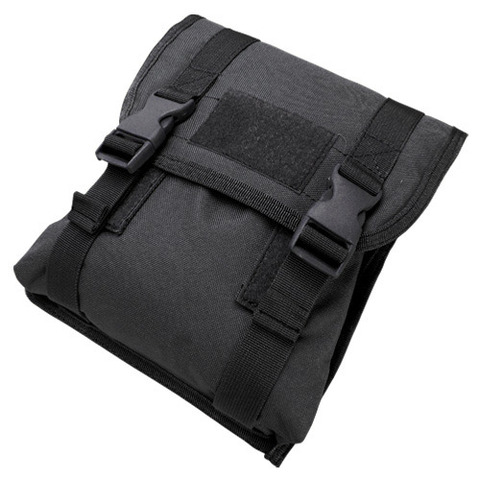 Condor MA53 Large Utility Pouch Black