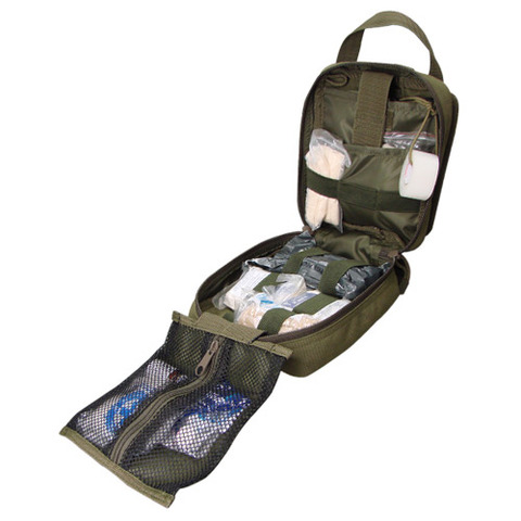 Condor MA41 Rip-Away EMT Pouch (Contents not Included)