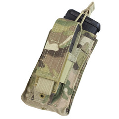 Condor MA50 Single Kangaroo Mag Pouch-Multicam