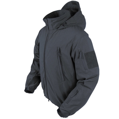 Condor 609 SUMMIT Zero Lightweight Soft Shell Jacket-Black