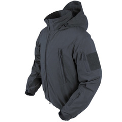 Condor 609 SUMMIT Zero Lightweight Soft Shell Jacket-Black