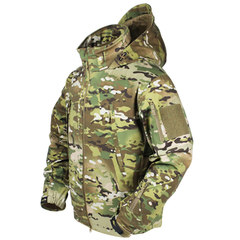 Condor 609 SUMMIT Zero Lightweight Soft Shell Jacket-Multicam