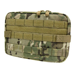 Condor MA54 T and T Pouch Multicam