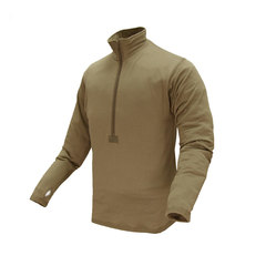 Condor 603 Base II Zip Pullover Coyote