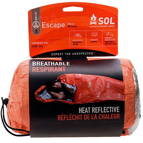 Adventure Medical Kits SOL Escape Bivvy