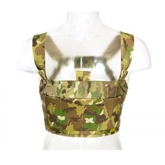 Blue Force Gear 10 Speed M4 Chest Rig Multicam