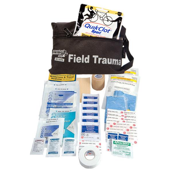 Adventure Medical Kits Tactical Field Trauma First Aid Kit