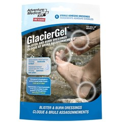Adventure Medical Kits GlacierGel Advanced Blister and Burn Treatment