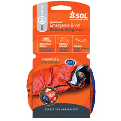 Adventure Medical Kits SOL Heatsheets Emergency Bivvy