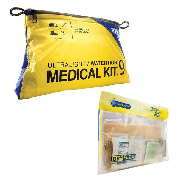 Adventure Medical Kits UltraLight/Watertight .9 First Aid Kit