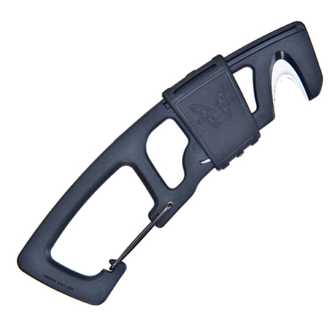 Benchmade 9CB Hook w/Carabiner
