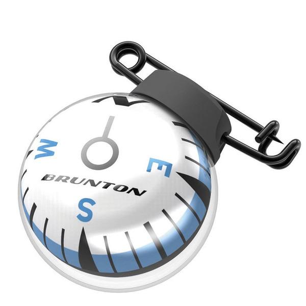 Brunton Globe Pin-On Ball Compass