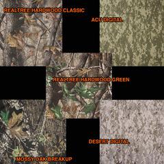 Camouflage Bandannas