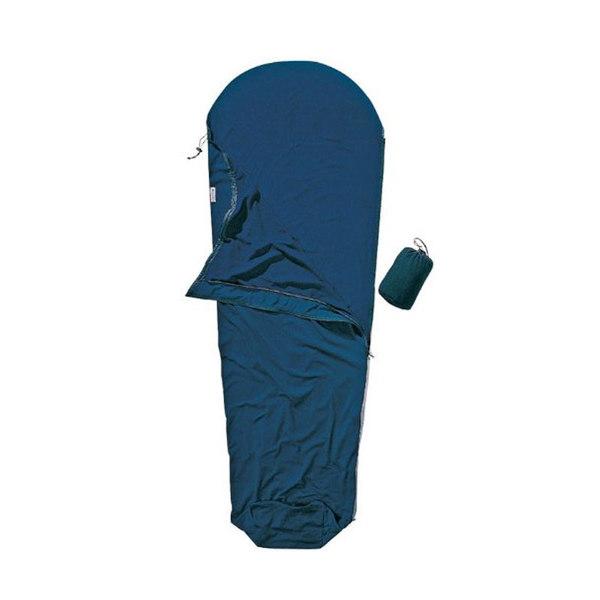 Cocoon Silk Mummy Sleeping Bag Liner