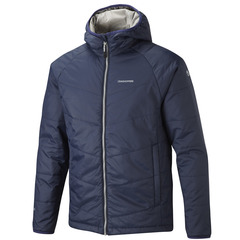 Craghoppers Men's CompressLite Packaway Jacket-Royal Navy