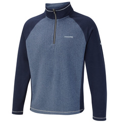 Craghoppers Men's Union Half Zip Fleece