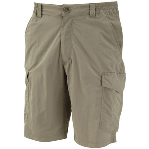 Craghoppers NosiLife Cargo Shorts-Pebble