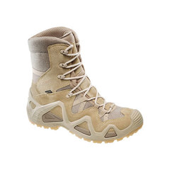 Lowa Zephyr GTX Hi Task Force Boot-Desert