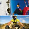 GoPro Blackout Housing - Ski, Bike