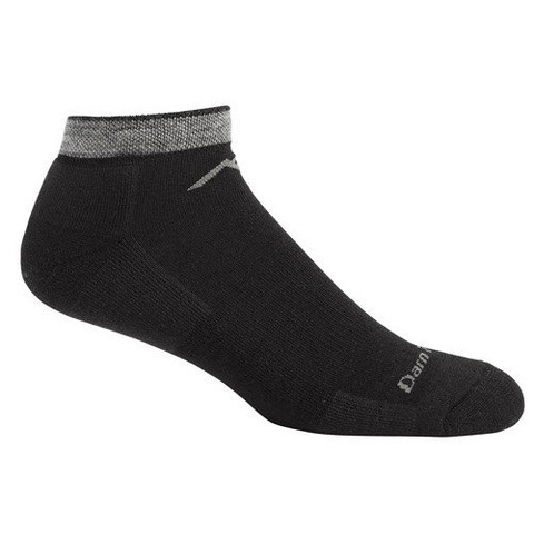 Darn Tough Tactical PT Socks No-Show Cushion