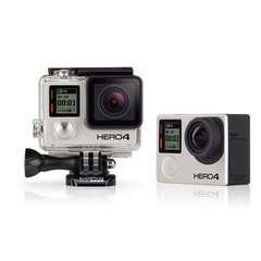 GoPro HD Hero4 Black Surf Edition High Definition Camera