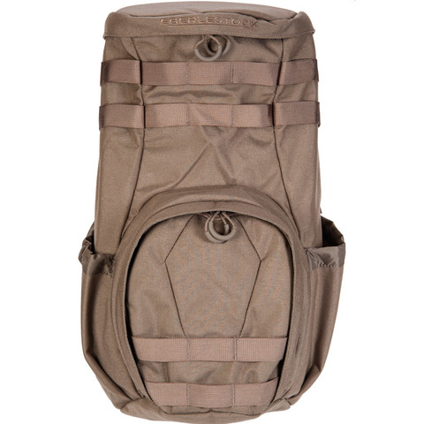 Eberlestock H3 Sawed-Off Hydration Pack=Dry Earth