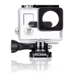 GoPro Standard Housing (Hero 3+, Hero 3)